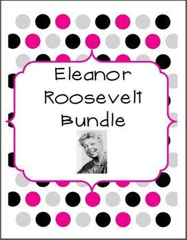 Eleanor Roosevelt Bundle with Assessment