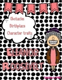 Eleanor Roosevelt {Character Girl}