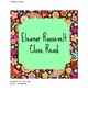 Eleanor Roosevelt Close Read