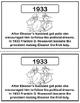 Eleanor Roosevelt - People in History