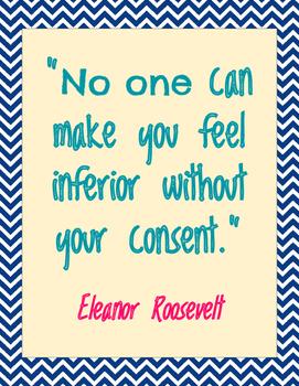 Eleanor Roosevelt Printable