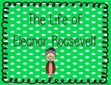 Eleanor Roosevelt Read Aloud and Activity