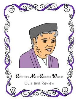 Eleanor Roosevelt Review
