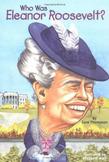 Eleanor Roosevelt - Timeline