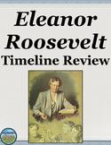 Eleanor Roosevelt Timeline Review