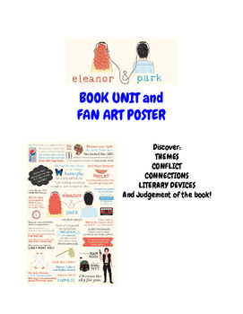 Eleanor and Park Book Unit