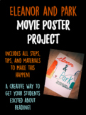 Eleanor and Park: MOVIE POSTER PROJECT