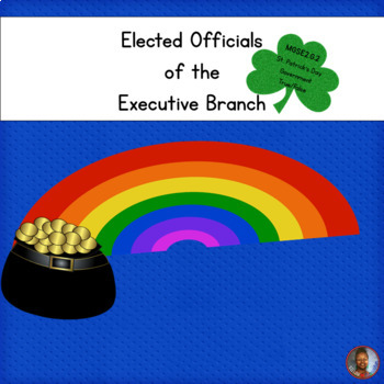 Elected Officials of the Executive Branch