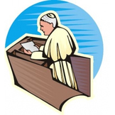 Electing a Pope  - Text and Exercise Sheets