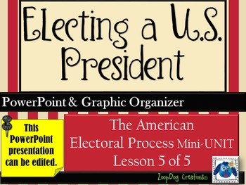 Electing a United States President