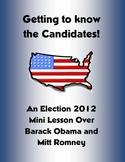 Election 2012 Know Your Canidates