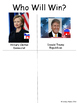 Election 2016 Ballots for Young Voters