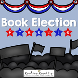 Election 2016: Book Election Freebie