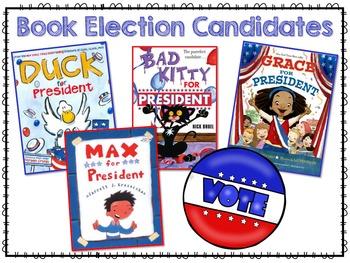 Election: Book Election Freebie