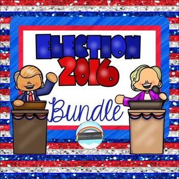 Election 2016 Bundle