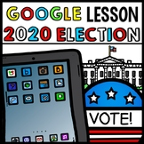 Election 2016 - Google Drive - Hillary Clinton and Donald Trump Research