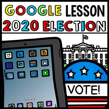 Election 2016 - Google Drive - Hillary Clinton and Donald