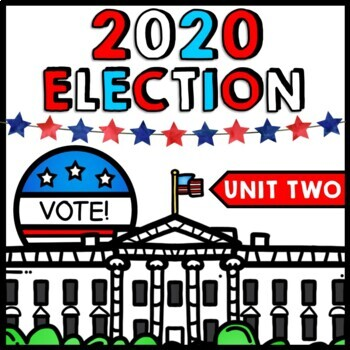 Election 2016 - Hillary Clinton and Donald Trump - Unit 2