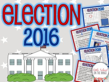 Presidential Election 2016 Presentation