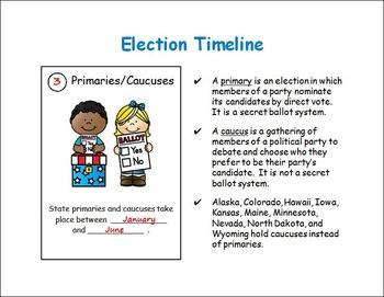 Election 2016 Presentation