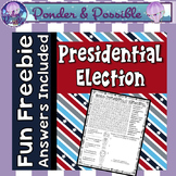 Election: 2016 President Election