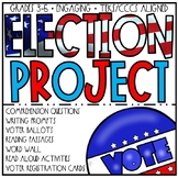Election 2016 Project