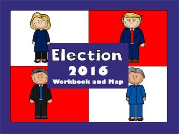 Election 2016 Workbook