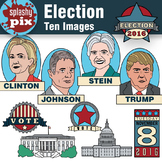 Election Clipart