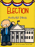 Election Activity Pack