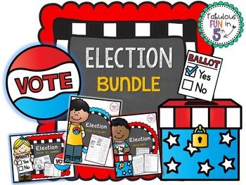 Election BUNDLE