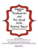 Election Ballots-PDF