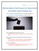 Election Basics: Crash Course U.S. Government and Politics Video Analysis