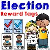 Election Reward Tags