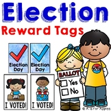 Election Reward Tags