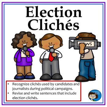 Election Cliches