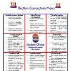 Election Connection Enrichment Menu Packet
