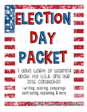 Election Day Countdown Packet {2016}