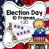 Election Day 10 Frames 1-20