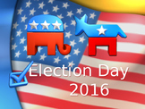 Election Day 2016