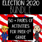 Election Day 2020 Bundle POST ELECTION DAY REDUCED PRICE