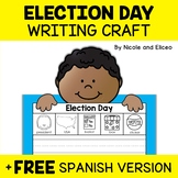 Writing Craft - Election Day Activity