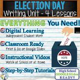 Election Day Writing BUNDLE! - Argumentative, Persuasive,