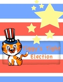Election Day: A fun class activity to replicate the electi