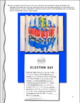 Election Day Activities and Crafts: Presidential Election and General Election