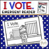 Election Day Book   Voting