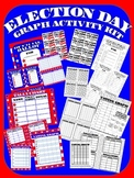 FREEBIE! Election Day Classroom Kit! Common Core Fun + Ins