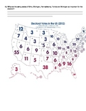 Election Day Electoral College Math Strategy Guide