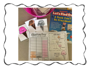 Election Day - FREEBIE!
