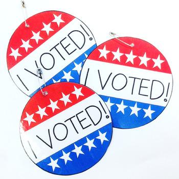 Election Day Freebie