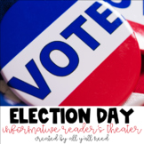 Election Day Reader's Theater
